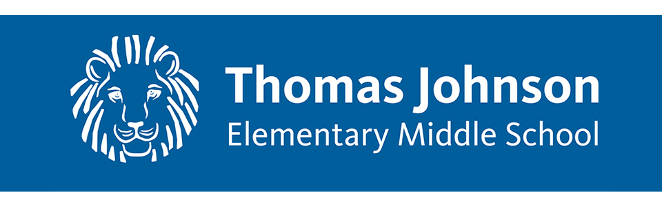 Thomas Johnson Elementary Middle School Custom Shirts & Apparel
